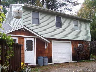 388 MOOSE HILL RD, Monroe, CT 06468 - Photo 1