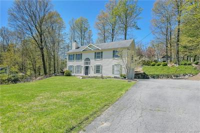 4 LAUREL HILL RD S, Sherman, CT 06784 - Photo 1