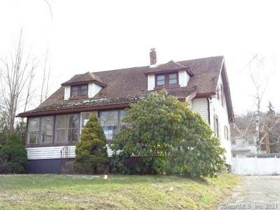 160 WHITE OAK AVE, Plainville, CT 06062 - Photo 1