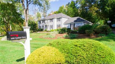 105 INDIAN CAVE RD, Ridgefield, CT 06877 - Photo 1