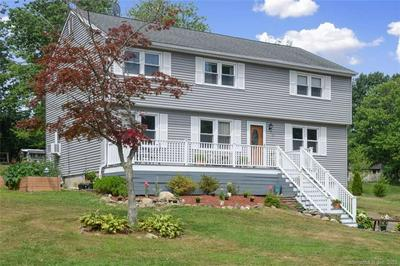 14 OAKDALE RD, Plymouth, CT 06786 - Photo 1