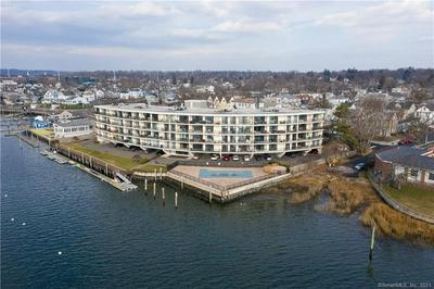 100 SEAVIEW AVE UNIT 4A, Norwalk, CT 06855 - Photo 1