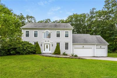 17 WILLOW LN, East Lyme, CT 06333 - Photo 2