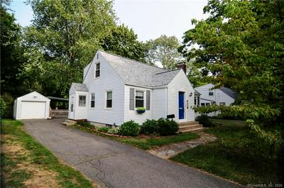 1050 PLYMOUTH ST, Windsor, CT 06095 - Photo 1