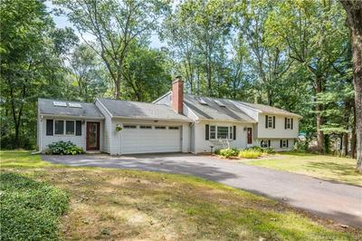 4 WOODHAVEN DR, Portland, CT 06480 - Photo 1