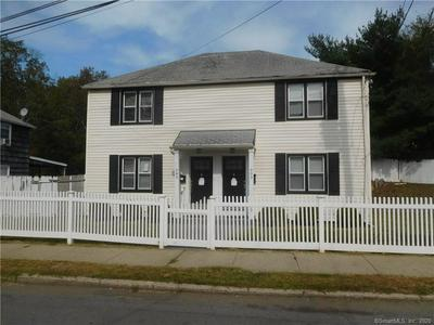 989 PEARL HARBOR ST # 993, Bridgeport, CT 06610 - Photo 1