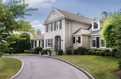 279 SOUTH AVE, New Canaan, CT 06840 - Photo 2