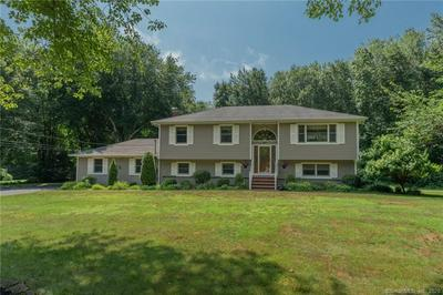 46 STANAVAGE RD, Colchester, CT 06415 - Photo 1