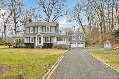 893 NEW NORWALK RD, New Canaan, CT 06840 - Photo 1