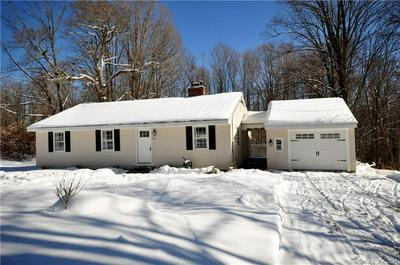 254 HUCKLEBERRY HILL RD, Avon, CT 06001 - Photo 2