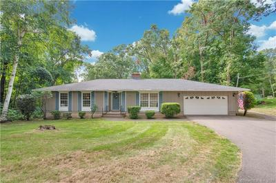183 SCULLY RD, Somers, CT 06071 - Photo 1