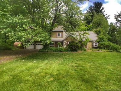 24 GRANT HILL RD, Bloomfield, CT 06002 - Photo 1