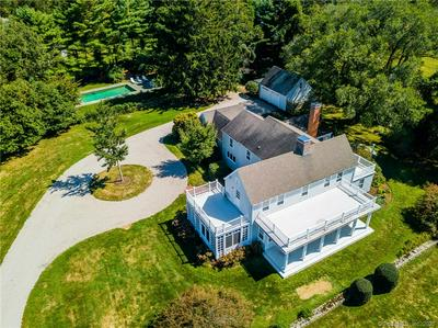 232 OLD BLACK POINT RD, East Lyme, CT 06357 - Photo 1
