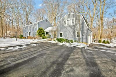 234 SLEEPY HOLLOW RD, New Canaan, CT 06840 - Photo 2