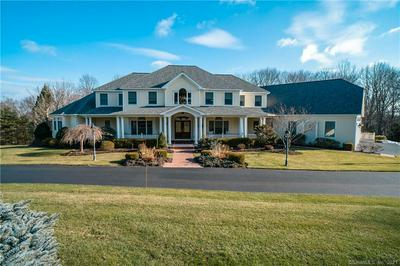 760 RESERVOIR RD, Cheshire, CT 06410 - Photo 2