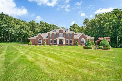 55 SAGE MEADOW DR, Tolland, CT 06084 - Photo 1