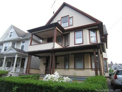 99 LENOX AVE # 2, Bridgeport, CT 06605 - Photo 1