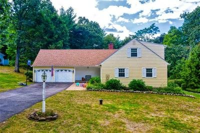 20 BEVERLY DR, Somers, CT 06071 - Photo 1
