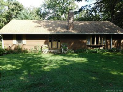 56 W QUASSET RD, Woodstock, CT 06281 - Photo 1