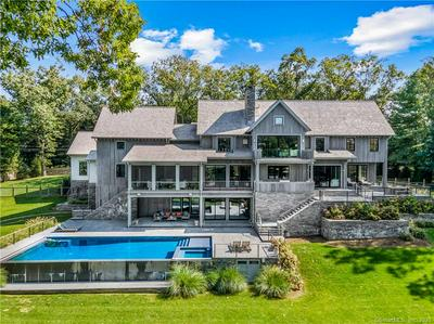 73 OLD HILL RD, Westport, CT 06880 - Photo 1