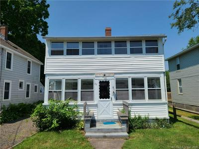 73 MIDDLETOWN AVE, Old Saybrook, CT 06475 - Photo 1
