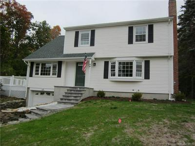 99 POND LN, Manchester, CT 06042 - Photo 1