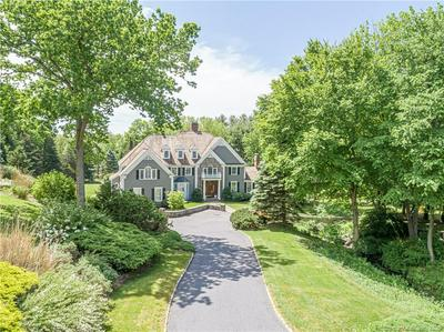 1 SPRUCE MEADOW CT, Wilton, CT 06897 - Photo 1