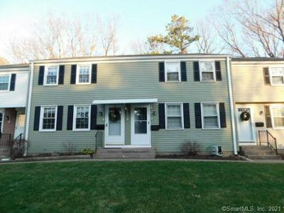 42 GAYFEATHER LN # 42, Glastonbury, CT 06033 - Photo 1