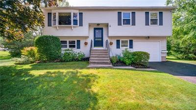 25 WINDY HILL DR, Middletown, CT 06457 - Photo 1