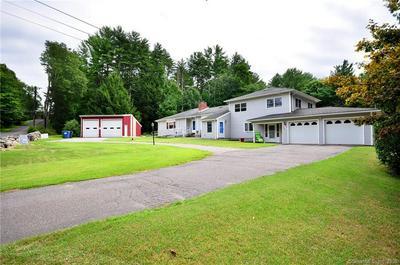 26 STODDARD RD, Litchfield, CT 06750 - Photo 1