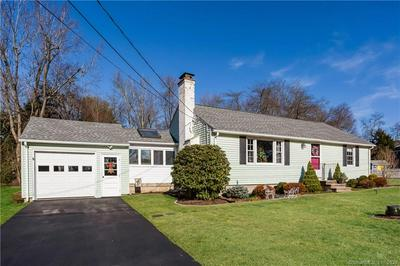 11 HIGHFIELDS DR, Canton, CT 06019 - Photo 2