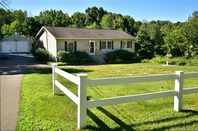 46 NEWELL HILL RD, Ellington, CT 06029 - Photo 2