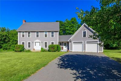 11 DEER MEADOW LN, Woodstock, CT 06281 - Photo 2