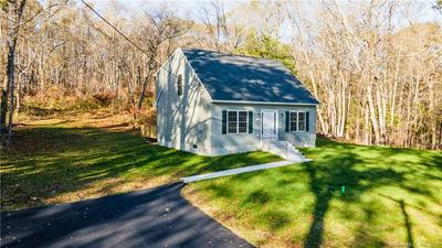 69 WENDELL COMRIE RD, Ledyard, CT 06339 - Photo 2