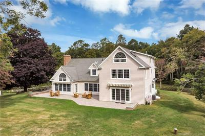 184 BUTLERTOWN RD, Waterford, CT 06385 - Photo 2
