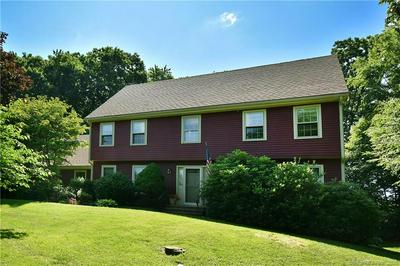 527 MILE HILL RD, Tolland, CT 06084 - Photo 2