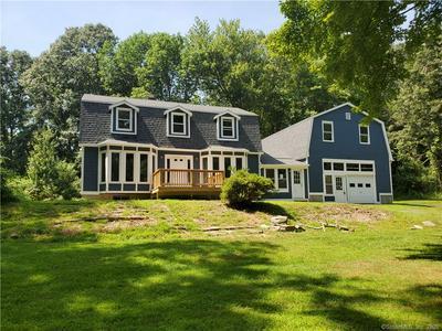 85 GREEN HOLLOW RD, Plainfield, CT 06354 - Photo 1