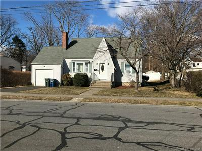 106 CLARK ST, Bridgeport, CT 06606 - Photo 2