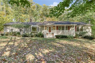 1933 MOOSE HILL RD, Guilford, CT 06437 - Photo 1
