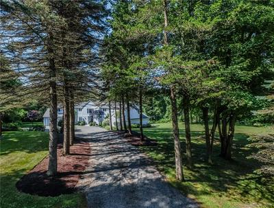 57 MOUNT PLEASANT RD, Newtown, CT 06470 - Photo 2