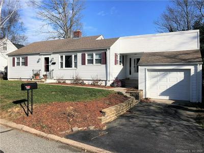 31 FOREST ST, Waterford, CT 06385 - Photo 1