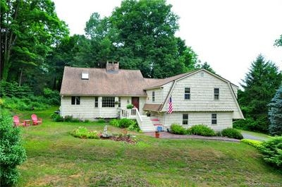 7 HUNTING RIDGE DR, Simsbury, CT 06070 - Photo 1