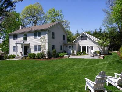 11 HOYT CT, Darien, CT 06820 - Photo 1