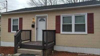 190 MIDWAY OVAL, Groton, CT 06340 - Photo 1