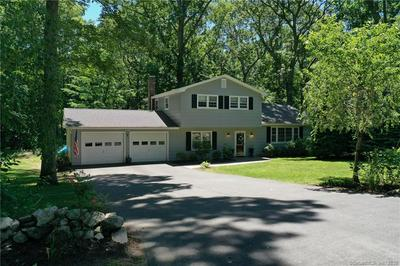 15 NUGGET HILL DR, Ledyard, CT 06335 - Photo 2