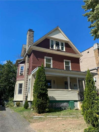 109 BLUE HILLS AVE, Hartford, CT 06112 - Photo 1