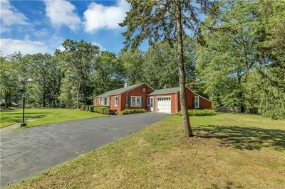 318 DRUMMOND RD, Orange, CT 06477 - Photo 1