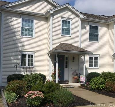 148 MATHEWSON ST UNIT 401, Griswold, CT 06351 - Photo 1