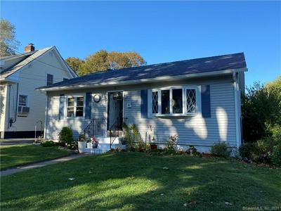 291 TYLER ST, East Haven, CT 06512 - Photo 1