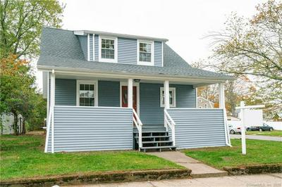 32 FRANK ST, East Haven, CT 06512 - Photo 2